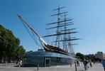 Visit to the Cutty Sark and Afternoon Tea for Two