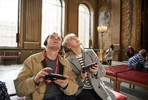 Visit to The Painted Hall at the Old Royal Naval College for Two