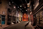 Warner Bros. Harry Potter Studio Tour with Return Transportation