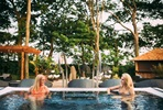 Weekend Aqua Thermal Journey, Treatment and Lunch or Afternoon Tea for Two at Ribby Hall