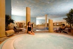 Decadence Spa Day with Lunch and Premium Treatment for Two at Whittlebury Hall