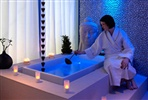 2 for 1 Exotic Coconut Ritual Wrap with Champagne at the River Wellbeing Spa at the 5* Hotel Rafayel