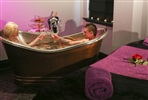 Romantic Spa Day for Two with The Moat Spa at Ruthin Castle