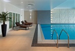 Two AA Rosette Two Course Lunch and Spa Treatment for One in Berkshire
